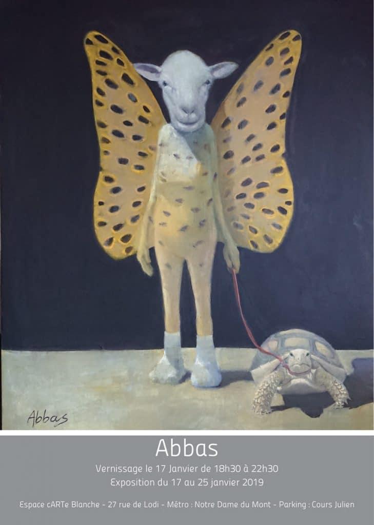 Exposition Abbas