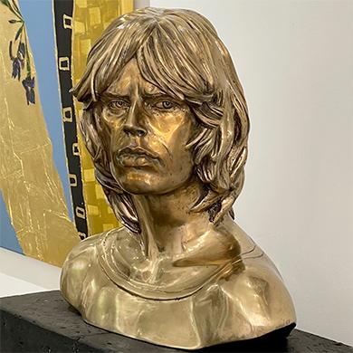 Mick Jagger - Sissy Piana